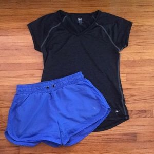 Like New Athletic Outfit